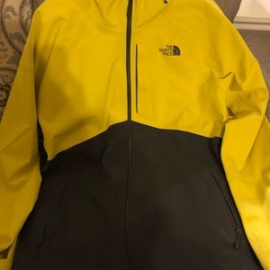 North Face All weather Jacket Shell